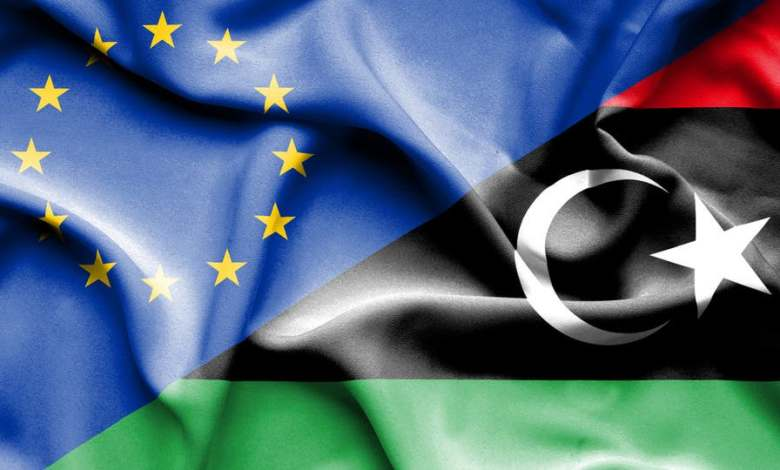Photo of Race for influence: EU leaked document unveils plans to send military mission to Libya