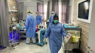 Photo of After deterioration of epidemiological situation in Libya, Health Ministry enlists private sector's help