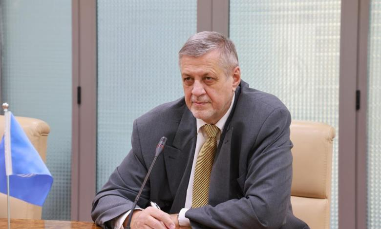 Photo of Source to 218News: UN considering appointing deputy head of mission for security in Libya