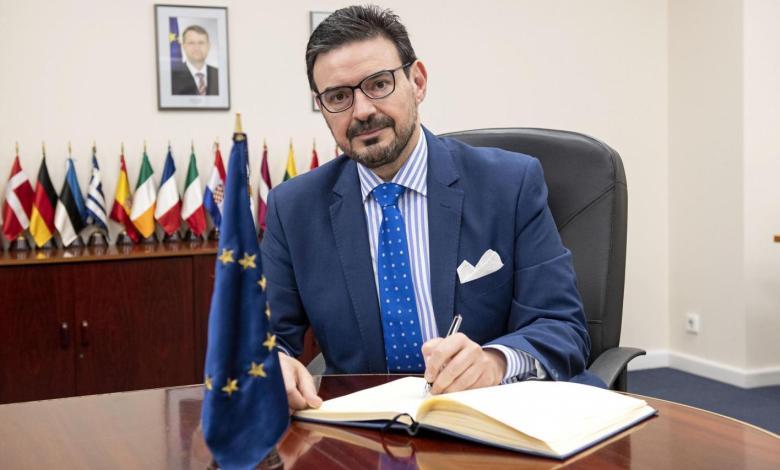 Photo of Operation IRINI commander criticizes weak European defense coordination