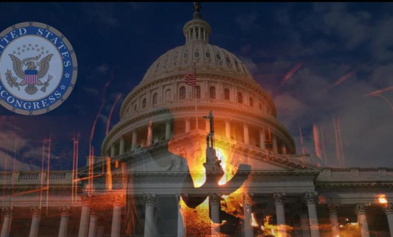 Photo of Kabul takeover by Taliban sheds light on Benghazi incident at US Congress
