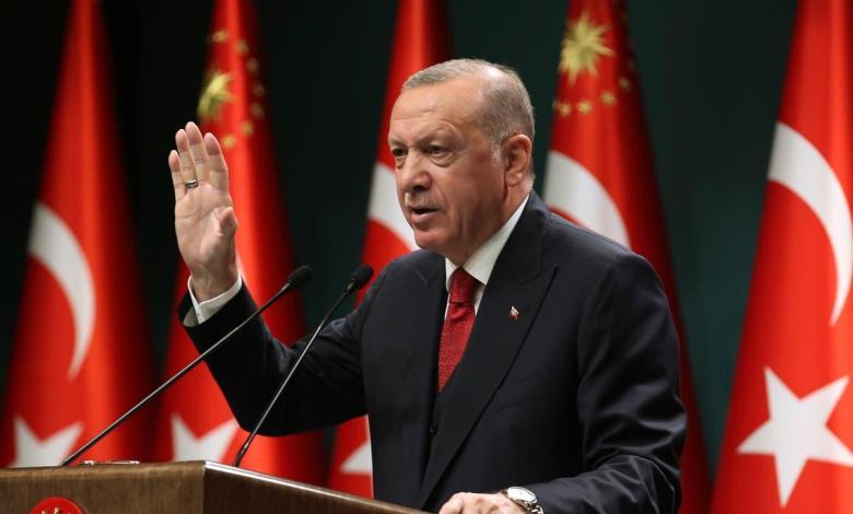 Photo of Erdogan renews importance of Turkish forces' presence in Libya