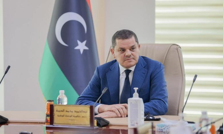 Photo of Dbeibah to visit Egypt in few days to discuss reconstruction in Libya