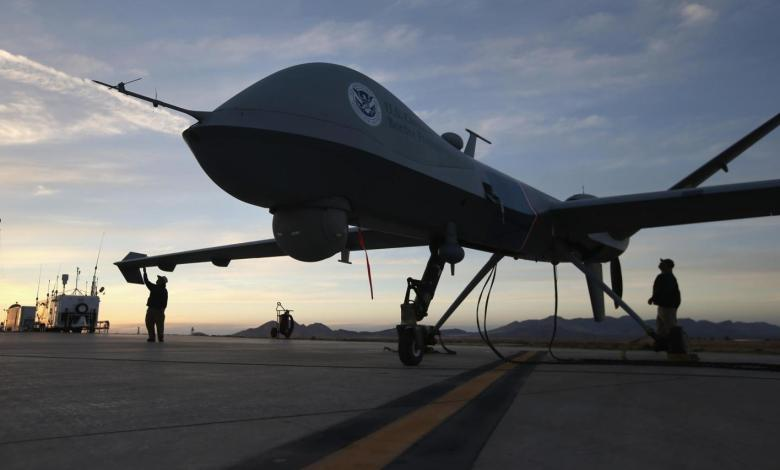 Photo of New York Times: US drones to monitor terrorists in Africa, including Libya