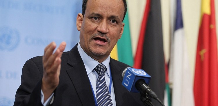 UN Envoy to Yemen Accuses Houthi- Saleh Militants of Killing and Injuring Dozens of Civilians
