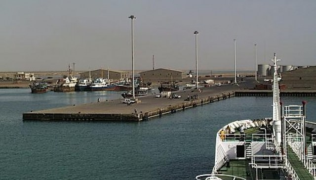 Coalition for Legitimacy Support: Al-Mukha port targeted by a booby-trapped boat with explosives