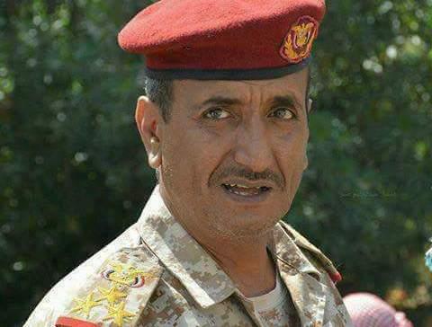 Gen. al-Hammadi : liberating Taiz requires unity