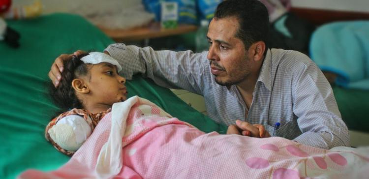 At least 30 civilians killed ,over 160 injured by Houthi-Saleh's artillery attack on Taiz in May: HRW
