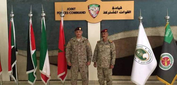 Chief of Staff: Arab Coalition a turning-point in Arab joint actions
