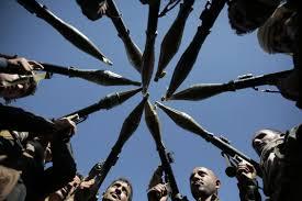 Saudi Arabia: Houthi-Saleh Militias Endanger Civilians