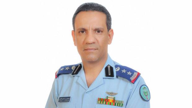 Arab Coalition command: Saudi aircraft crashes due to technical fault