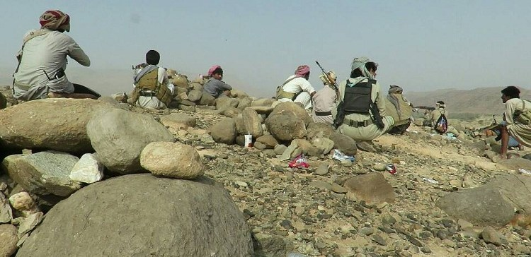 NA gains ground on the militia in Serwah