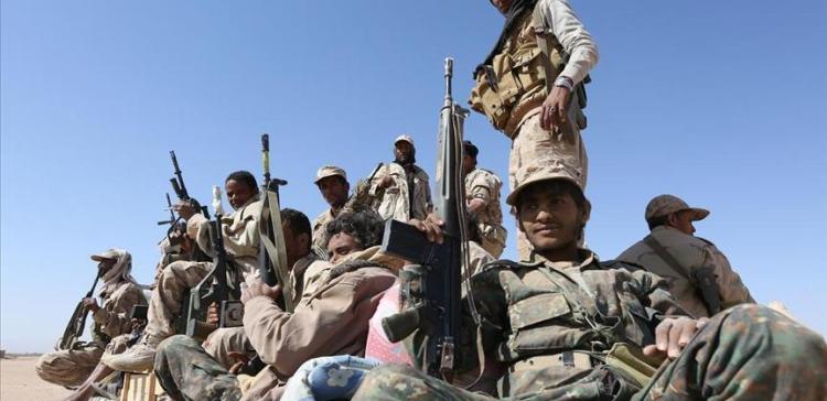Heavy clashes, shelling in warfronts of  Nihm ,Serwah eastern Sana'a