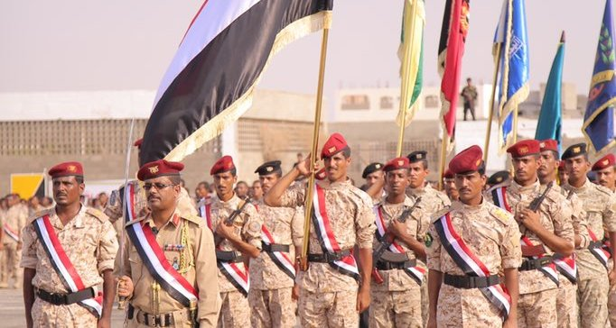 Yemen Celebrates the 54th Anniversary of October Revolution