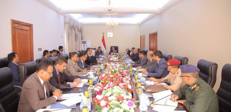 Yemen's cabinet discusses political, military, service situations