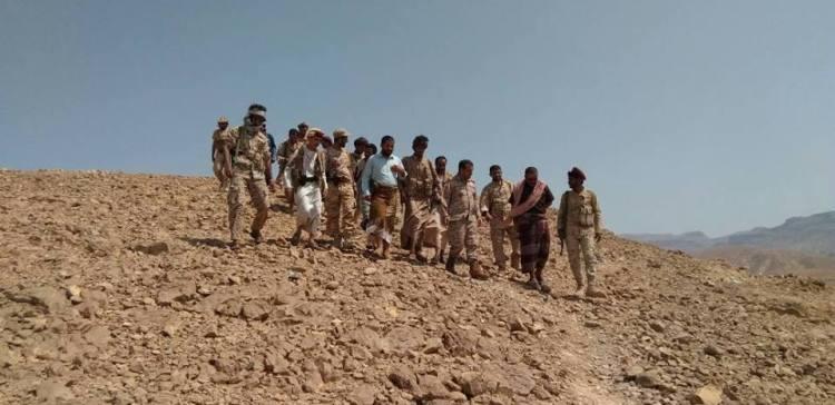 NA hit hard the coup militia in al-Jawf