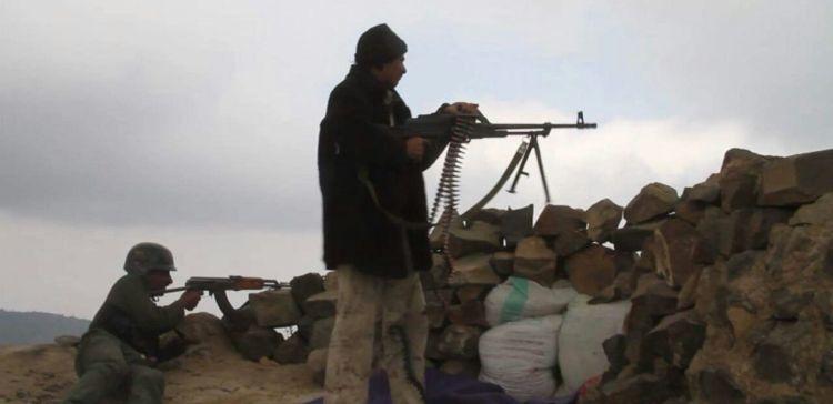 Army controls new areas in Taiz, militias shell civilians