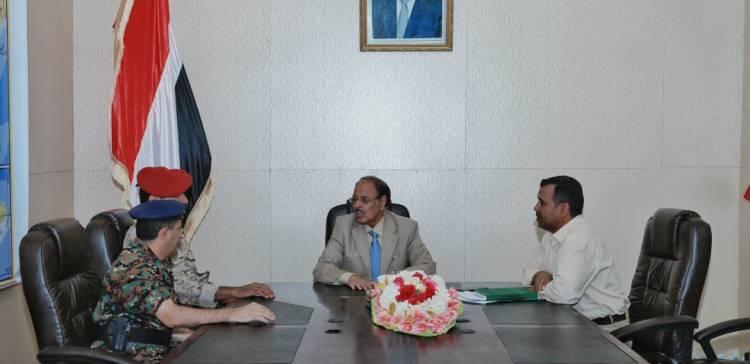 Retaking Al-Baidh province a priority, VP asserts