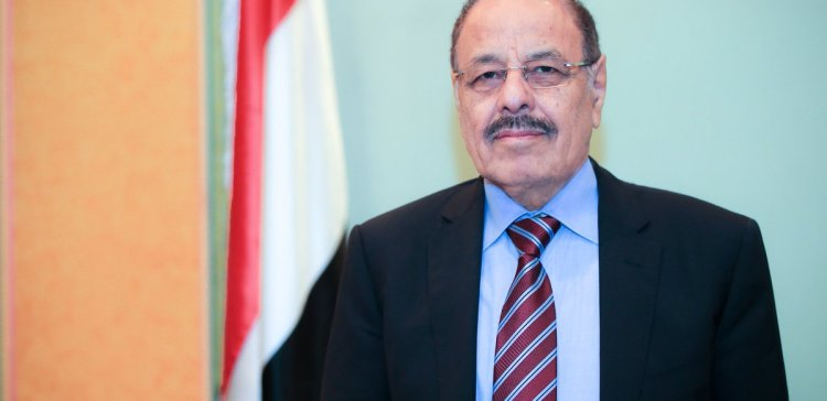 VP calls for anti-Houthi alliance