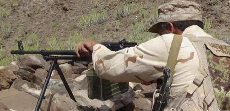 Over six militiamen killed in AlDalea