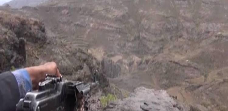 Houthi militia field leader killed in Al-dalea