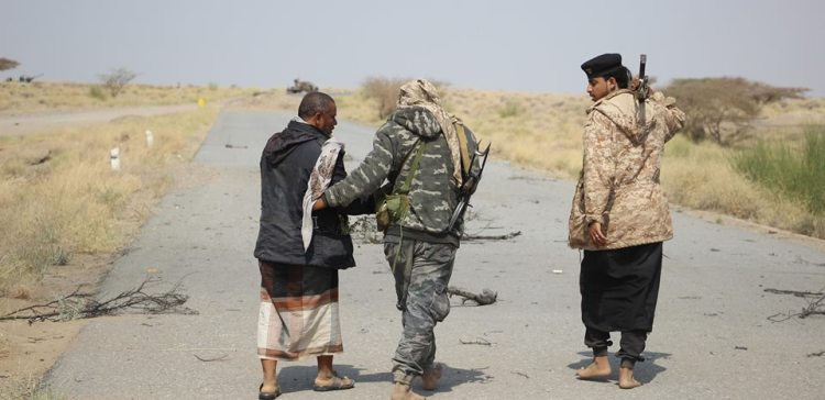 15 Houthis killed in Hodieda battles