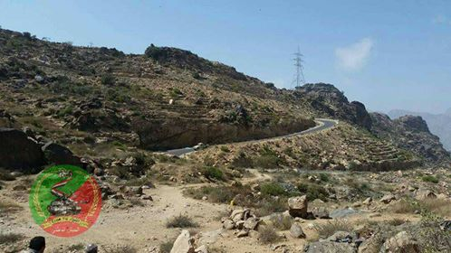 Army forces liberates strategic positions in Taiz