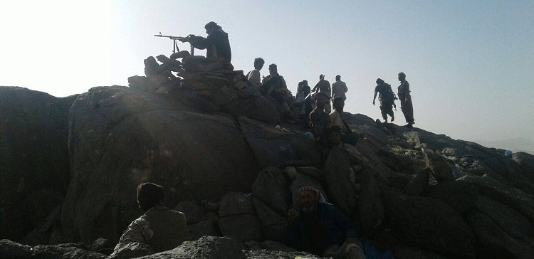 Saada,,, National Army keeps advancing in Baqem