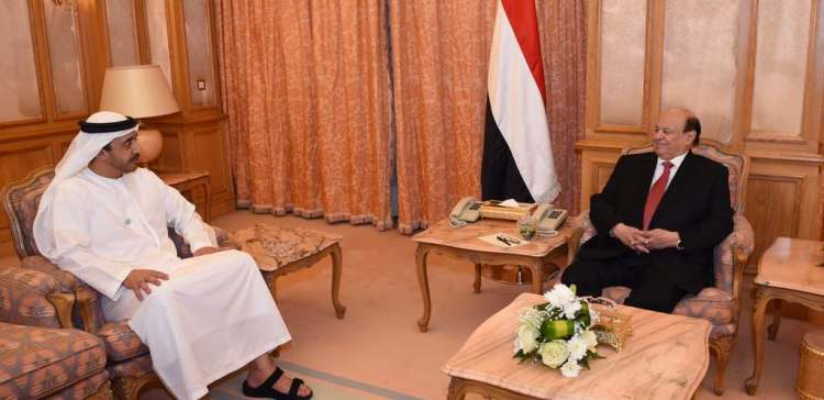 Hadi pays official visit to UAE today