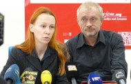 Zeljko Peratovic of the Center for Civil Courage said the Constitutional Court had acted illegally
