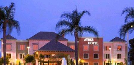 Ayres Hotel Manhattan Beach (Los Angeles)