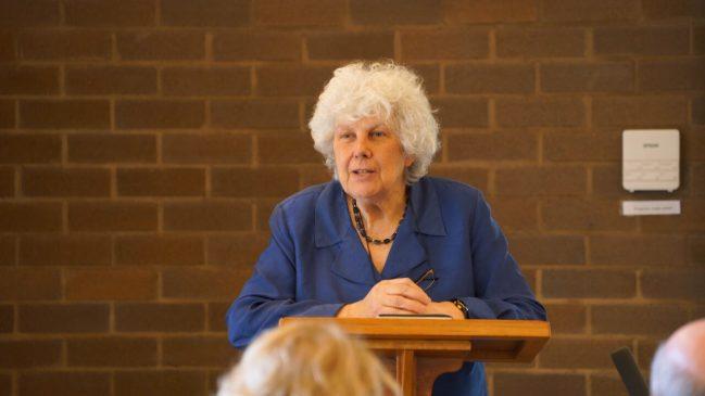 Australia: Canberra Seminar Spotlights Religious Freedom in China