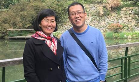 China Slaps Prominent Human Rights Lawyer With Effective Travel Ban