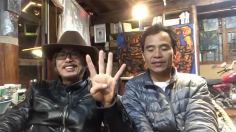 Beijing Artist Under House Arrest in Remote Corner of China's Yunnan