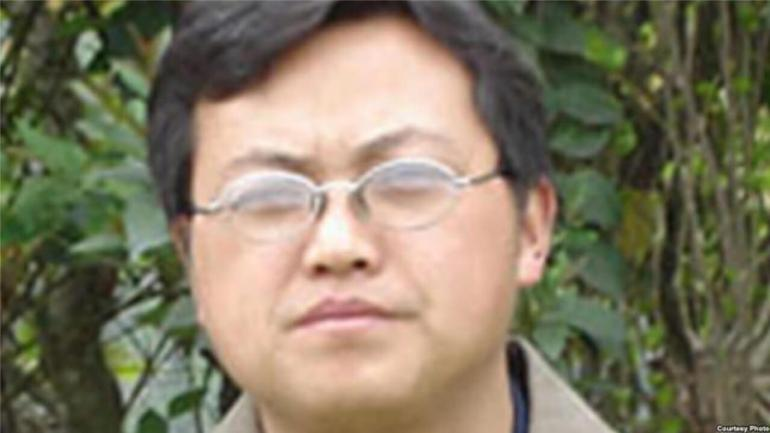 China Tries Veteran Rights Activist For Subversion, Detains Supporters