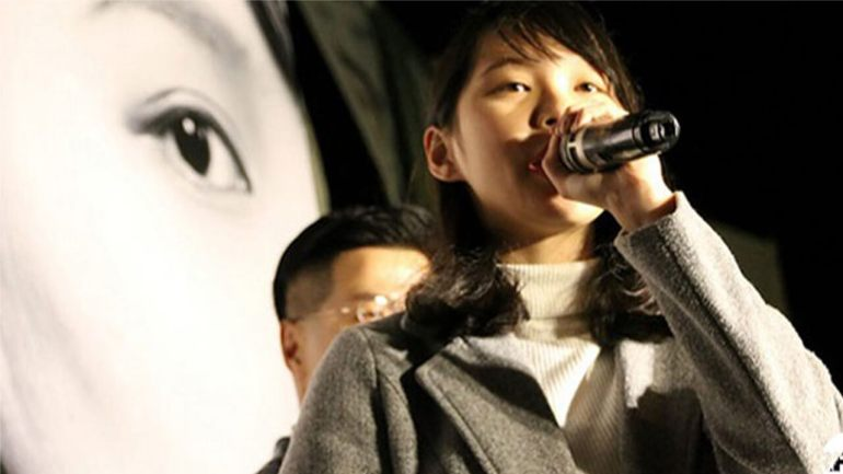 Two Members of Hong Kong Pro-Democracy Party Held, Questioned in China