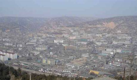 Suppression of religious Belief Intensifies in Linfen City