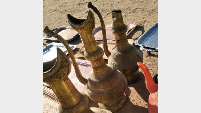Muslims Forced to Throw Away Faith-Related Household Items