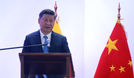 "Ten NGOs Write to Xi Jinping: ""Religious Persecution Should Cease"""