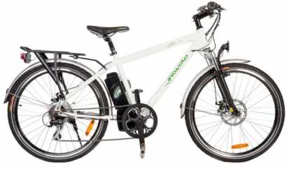 Search ads and auctions: Bicycles (France)