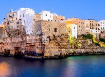 Low Fare Flights from Bari (BRI)   Aegean Airlines