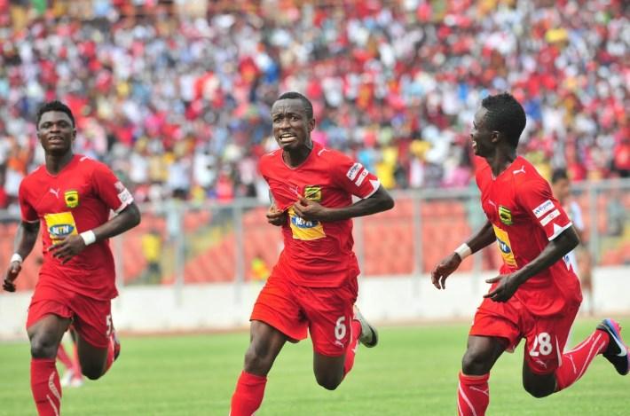 Image result for Kumasi Asante Kotoko
