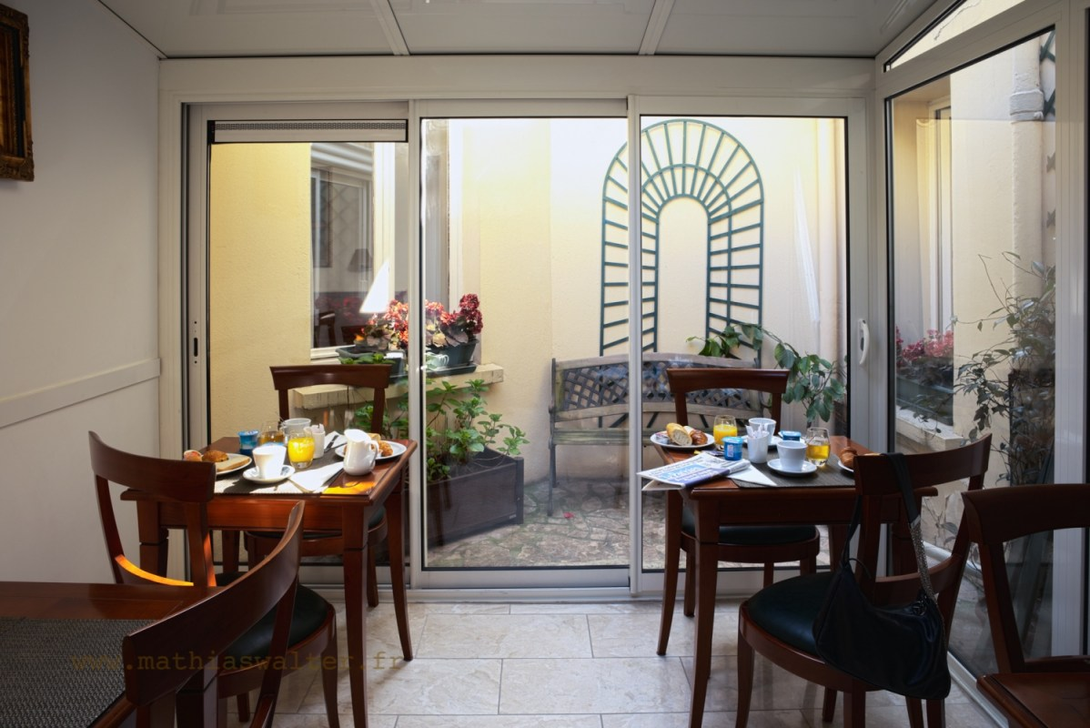 Hotel Agenor Paris Montparnasse - 3-star In