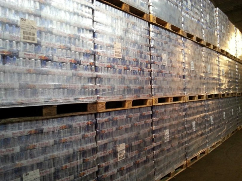 Image result for buy red bull energy drink in warehouse