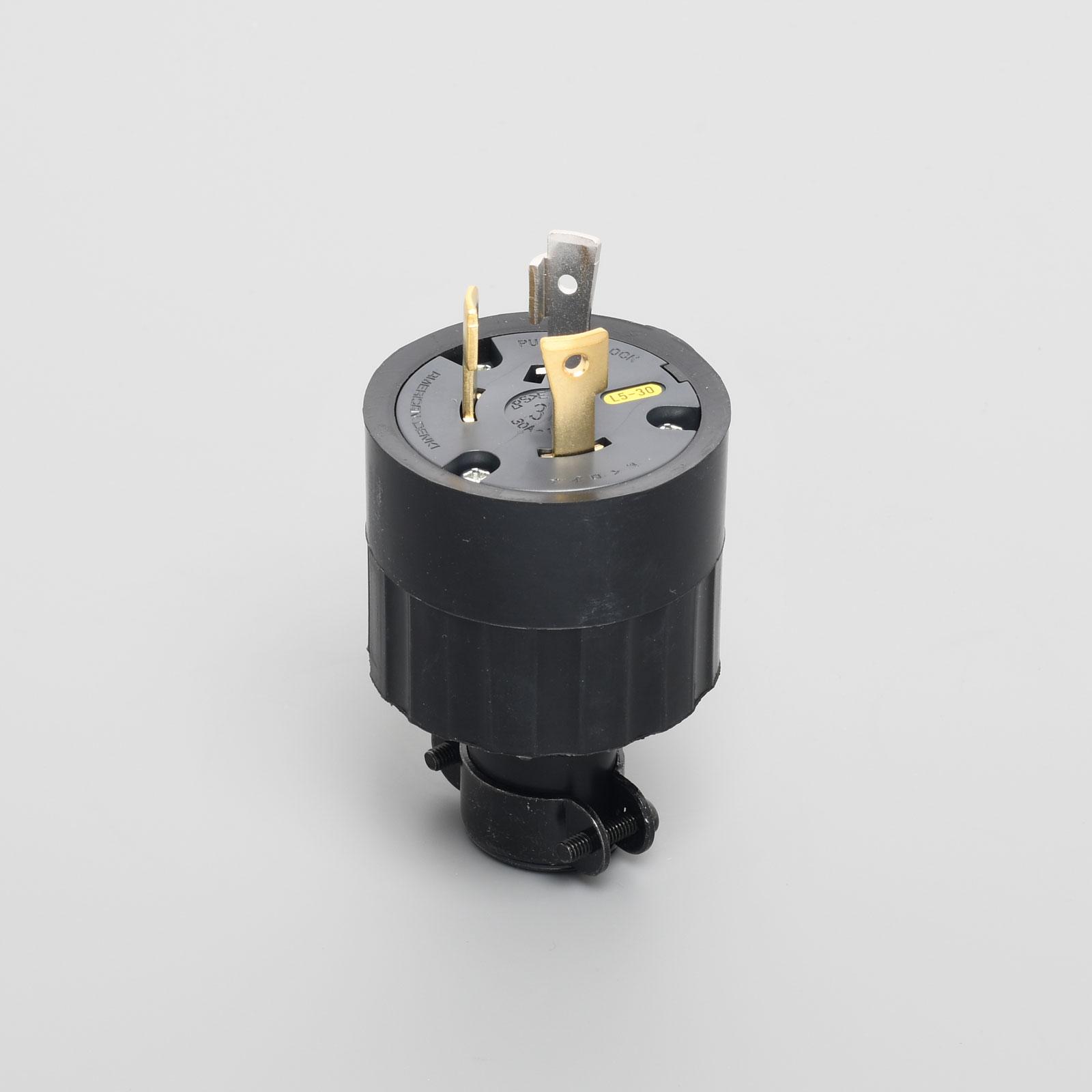 hight resolution of plug rubber housing