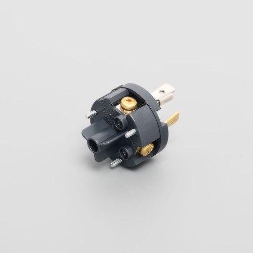 small resolution of plug nylon housing