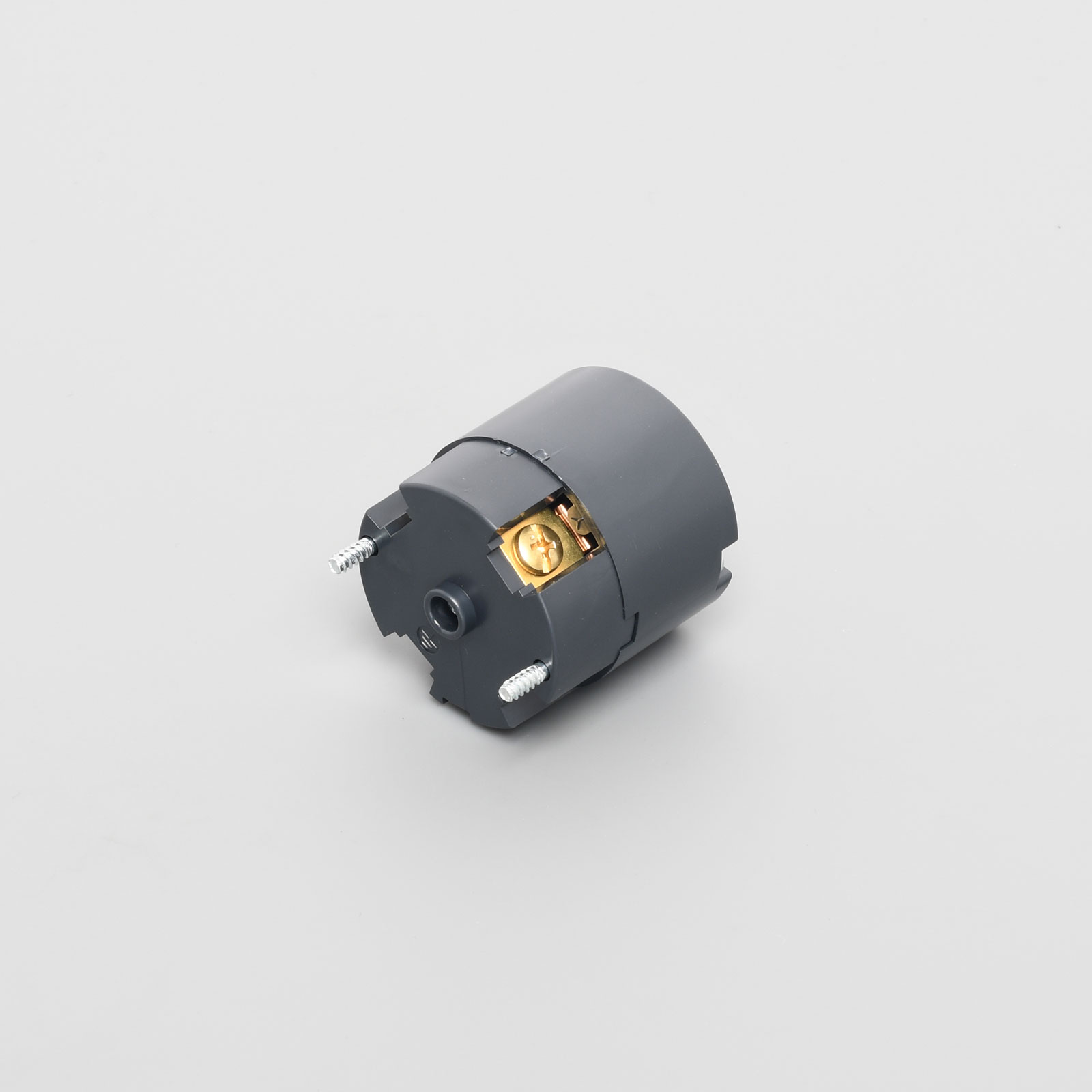 hight resolution of connector body nylon housing