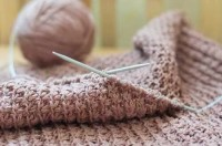 Things Should Be Decided Before Making a Knit Prayer Shawl