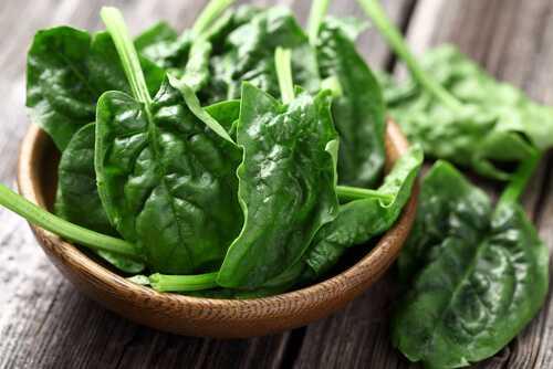 Spinach