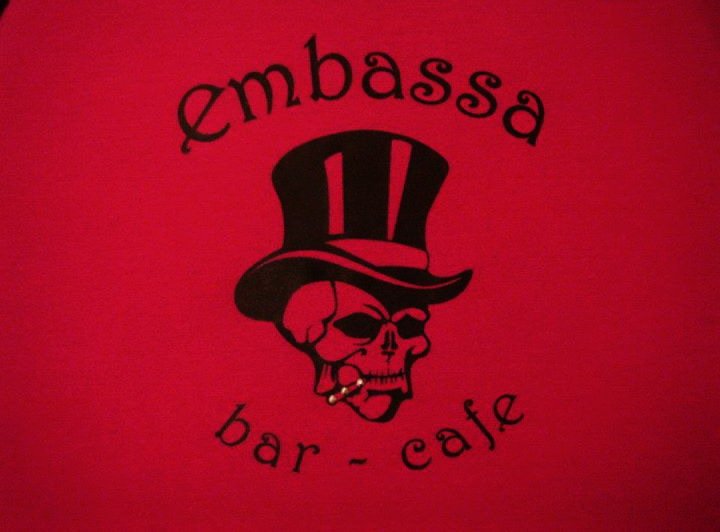 Embassa Cafe Bar
